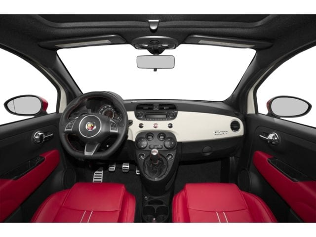 New FIAT 500 Abarths available in Naperville, IL at Bettenhausen Alfa Romeo - FIAT of Tinley Park
