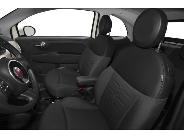 New FIAT 500cs available in Naperville, IL at Bettenhausen Alfa Romeo - FIAT of Tinley Park