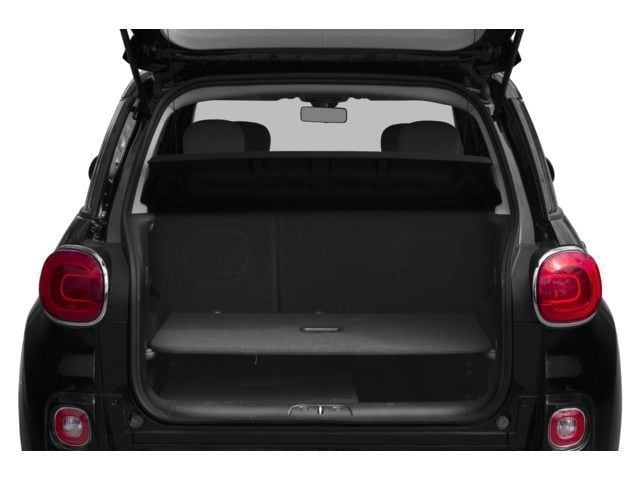 New FIAT 500Ls available in Naperville, IL at Bettenhausen Alfa Romeo - FIAT of Tinley Park