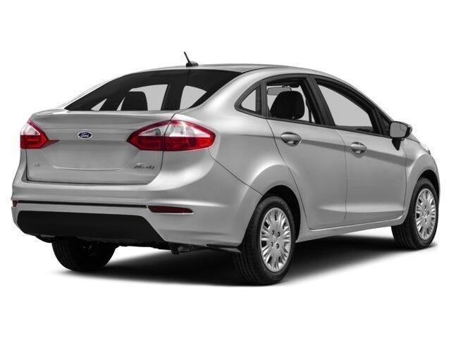 New 2016 Ford Fiesta For Sale | Irvine, Tustin and San Juan Capistrano