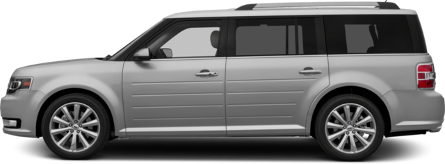 2016 Ford Flex SUV SEL