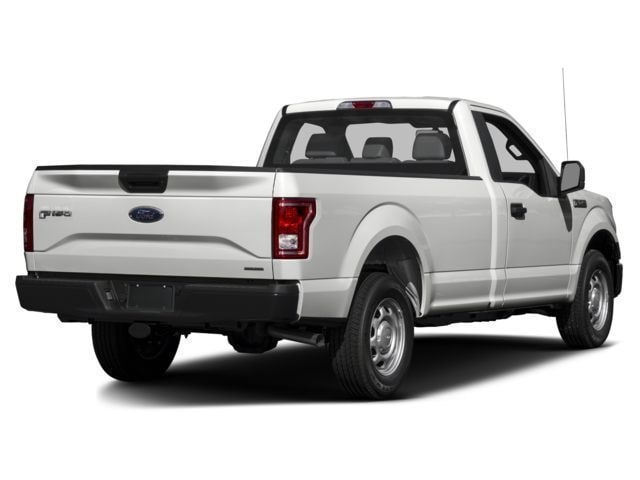 American Ford Kingston Ny Home > New Ford > 2016 Ford F-150 > 2016 Ford F-150 Truck Regular Cab ...