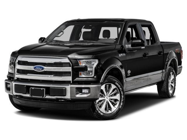 Ford F-150 Dealer near Sachse TX