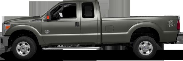2016 Ford F-350 Truck XL