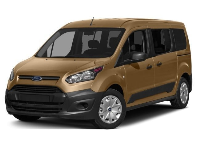new 2016 ford transit connect wagon for sale full size passenger van tectonic silver metallic. Black Bedroom Furniture Sets. Home Design Ideas
