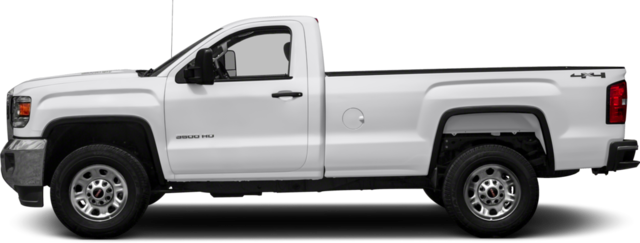 2016 GMC Sierra 3500HD Truck Base