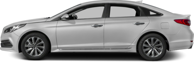 2016 Hyundai Sonata Sedan Sport w/PZEV