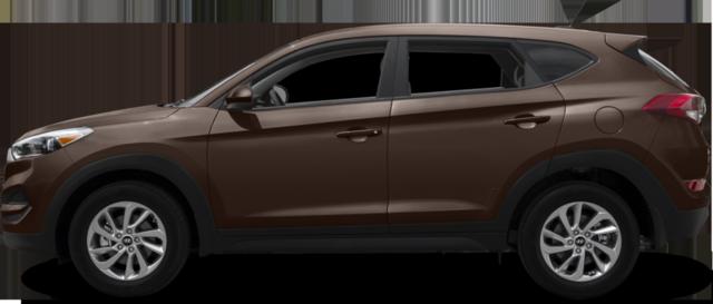 2016 Hyundai Tucson SUV SE