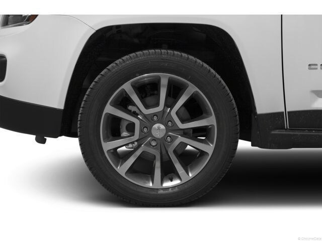 New Jeep Compasss available in Grand Rapids, MI at Courtesy Chrysler Jeep Dodge Ram