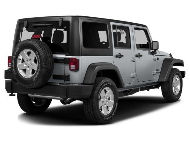 jeep wrangler unlimited sahara suv 2016 j7321 for sale. Black Bedroom Furniture Sets. Home Design Ideas