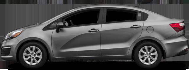 2016 Kia Rio Sedan LX FWD