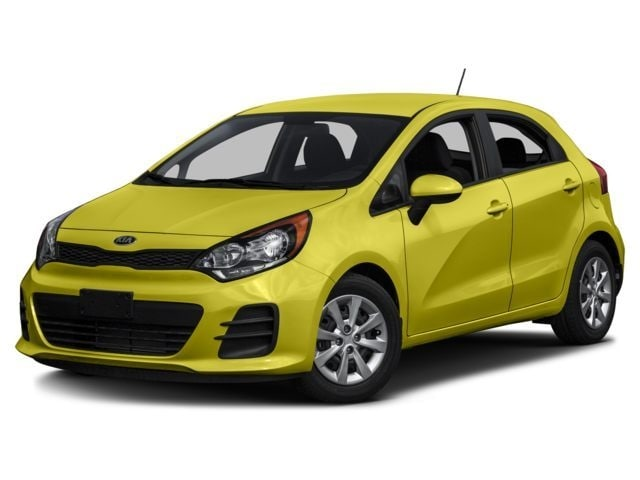 Kia Rio Dealer Serving Atascocita TX