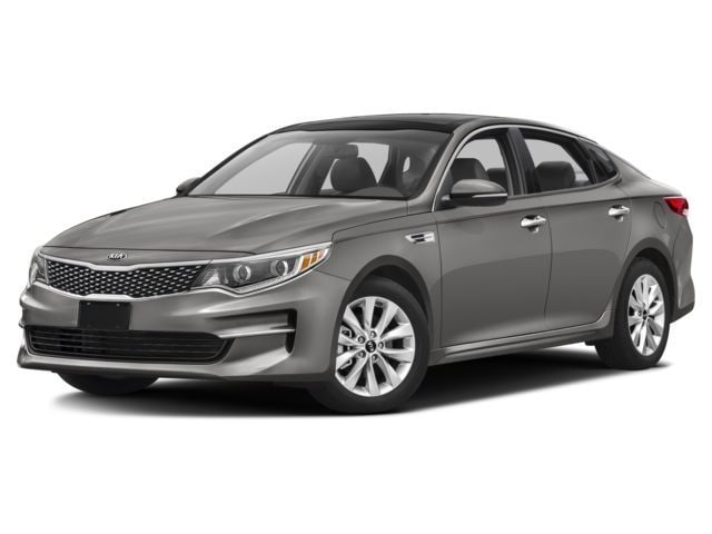 Kia Optima Dealer near Baytown TX