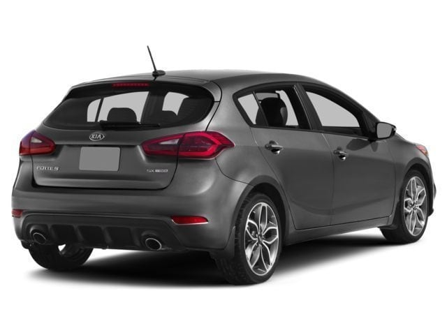 New 2016 Kia Forte5 Ex Fwd Hatchback In Concord Nc
