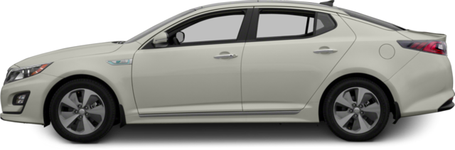2016 Kia Optima Hybrid Sedan Base A6