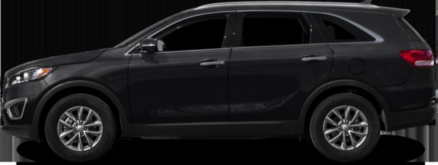 2016 Kia Sorento SUV 3.3L LX FWD