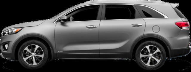 2016 Kia Sorento SUV 3.3L EX FWD