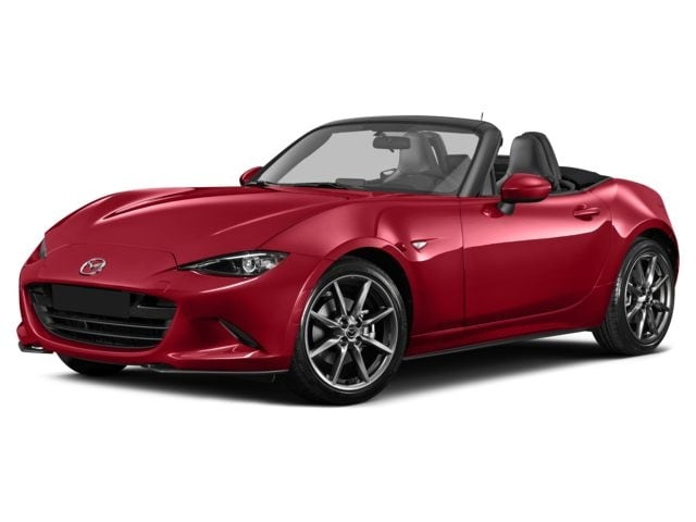 Mazda MX-5 Miata Dealer Serving Humble TX