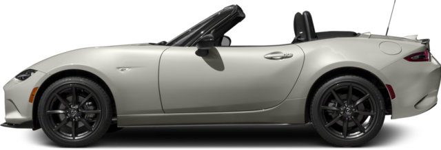 2016 Mazda Mazda MX-5 Miata Convertible Club