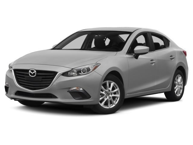 Mazda3 Dealer Serving Humble TX