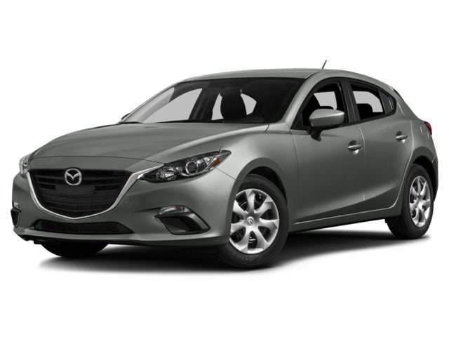 Mazda3 Dealer Serving Spring TX