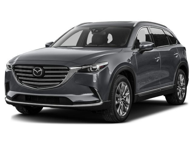 cincinnati oh new 2016 mazda mazda cx 9 grand touring for sale. Black Bedroom Furniture Sets. Home Design Ideas