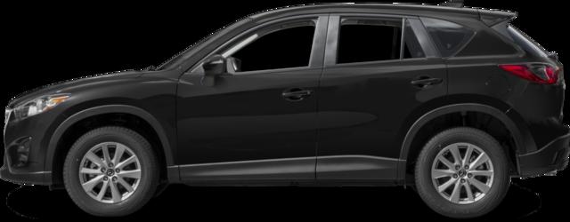 2016 Mazda Mazda CX-5 SUV Sport