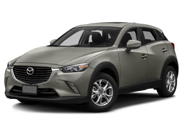 Mazda CX-3 Dealer near Jersey Village TX