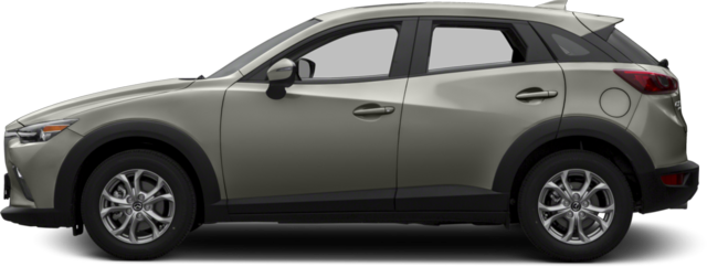 2016 Mazda Mazda CX-3 SUV Touring