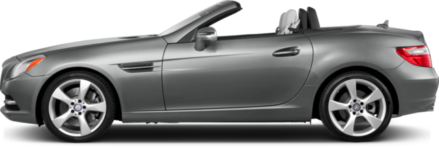 2016 Mercedes-Benz SLK Roadster SLK350