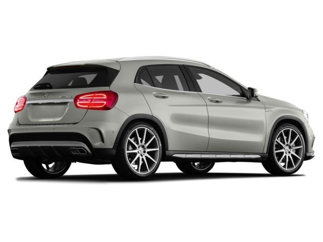 New new 2016 mercedes benz amg gla45 4matic for sale for Alexandria mercedes benz