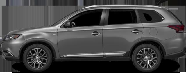2016 Mitsubishi Outlander SUV SE