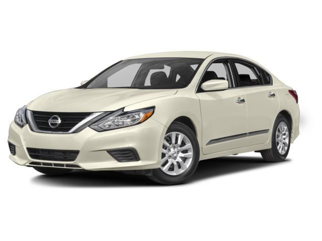 2016 Nissan Altima  car