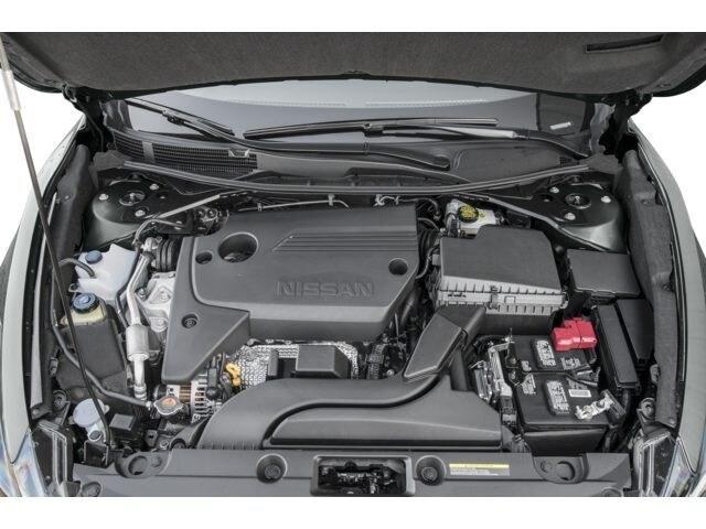 New 2016 Nissan Altima 3 5 Sr For Sale Wilson Nc