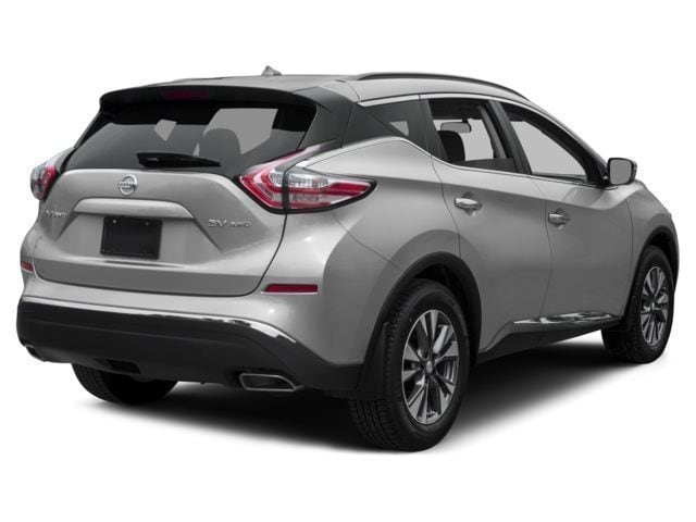 difference in nissan murano autos post. Black Bedroom Furniture Sets. Home Design Ideas