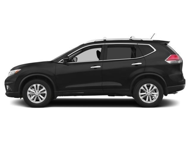 new 2016 nissan rogue sv for sale vandalia oh springfield oh n16t235. Black Bedroom Furniture Sets. Home Design Ideas