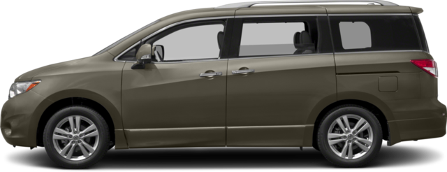 2016 Nissan Quest Van SL