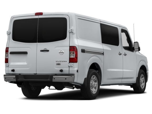 nissan nv cargo nv2500 hd in waldorf md sheehy nissan of waldorf. Black Bedroom Furniture Sets. Home Design Ideas