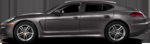 2016 Porsche Panamera Hatchback 2