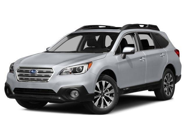 Subaru Outback vs. VW Tiguan | Subaru Model Comparison