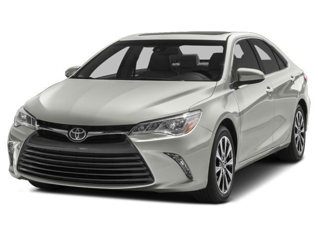 New Toyota Camry Dealer Dallas TX