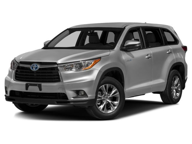 Highlander Limited With Platinum Package Html Autos Post