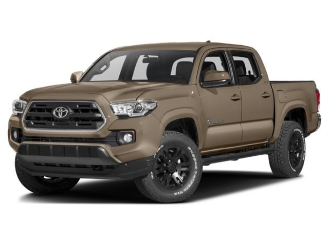 Toyota Tacoma Double Cab Special Edition | Autos Post