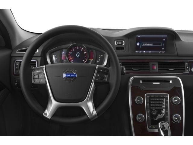 2016 Volvo XC70 Wagon