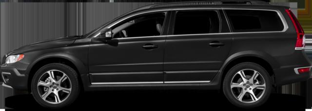 2016 Volvo XC70 Wagon T5 Drive-E Premier