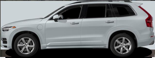 2016 Volvo XC90 Hybrid SUV T8 R-Design