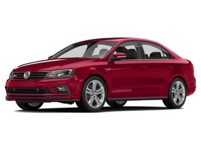 2016 Volkswagen GLI Car