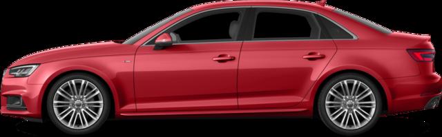 2017 Audi A4 Sedan 2.0T ultra Premium