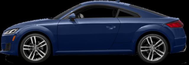 2017 Audi TT Coupe 2.0T