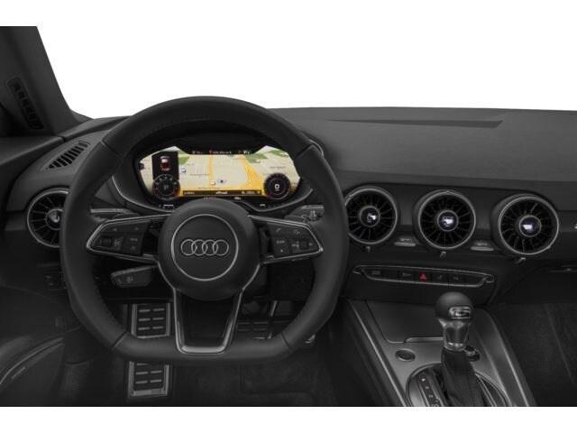 2017 Audi TT Coupe